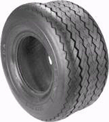 2 PACK 18X850X8 Tubeless Tire Turf Tread 4 Ply replaces KENDA K-367