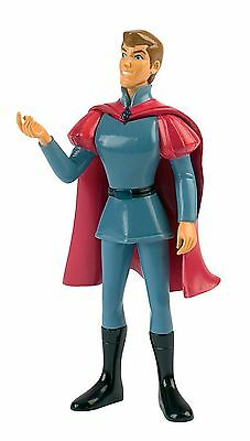 Bullyland DISNEY PRINCE PHILLIP From Sleeping Beauty Figure Children's Toy 12cm