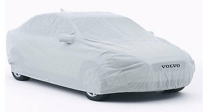 Genuine Volvo S60 - S60 Cross Country Car Cover OE OEM 9487482