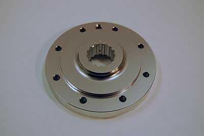 Ducati Hypermotard 796/821/1100/Evo/SP Lighten Race Flywheel CNC Billet Aluminum