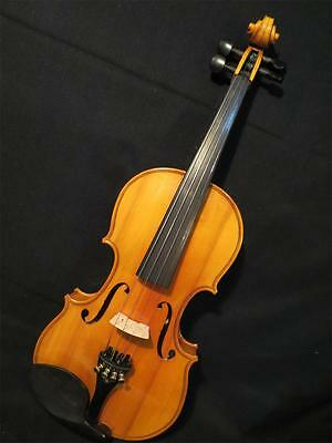 Copy old finishes Strad style SONG maestro violin 4/4, powerful sound #9069