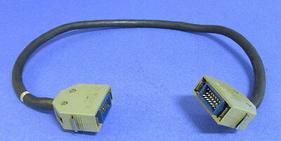 Fanuc Robotics Cable Assembly W Honda Connectors 20 Pin Mr-20L