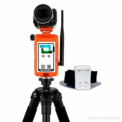 SoloShot Automatic Tracking Tripod Solo Shot Brand New