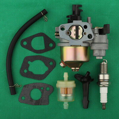 Carburetor w/ Gaskets For Honda GX160 5.5HP GX200 6.5hp 16100-ZH8-W61 Carb New