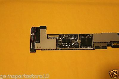 Touch Screen FPC Connector Repair Service for IPAD 2,