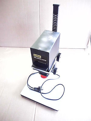 LPL 3301D Photographic enlarger and parts- Rare but still used & parts available