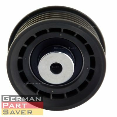 New for Mercedes W210 E280 E300 E320 W140 S320 R129 SL320 Belt Pulley 6012001070
