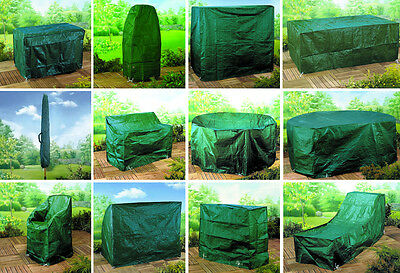 Gardman Waterproof Outdoor Garden Furniture Covers, Table, Bench, Chair, Hammock