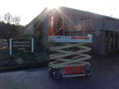 Jlg 1930Es 2006 Scissor Lift Electric Refurbished
