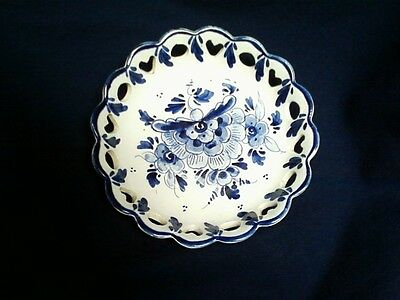 DeWit Delft Dish (010923) - Hard to find - Buy it today!