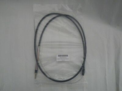 """Harley Davidson 2 Cycle Golf Cart 1968-1979 Throttle Cable 66"""" 