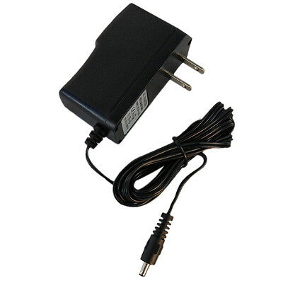 HQRP AC Adapter fits Summer Infant 28580, 28450, 28590 Slim & Secure, 3927003H12