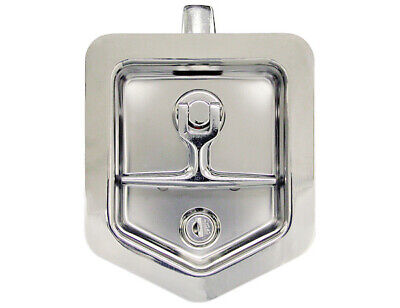 Buyers Products L8816, Single Point T-Handle Latch