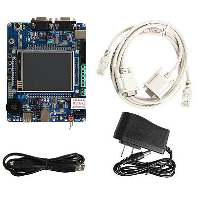 "ARM NXP LPC1768 Land Rover Development Board 64KB SRAM with 3.2"" touch module"