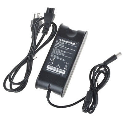 Original DELL AC Charger Power Adapter Inspiron 1122 1410 1420 1425 1501 1520