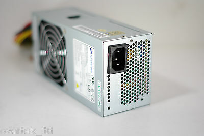 HP 504965-001 PC8044 HP-D2201C0 compatible replacement power supply PSU - VAT