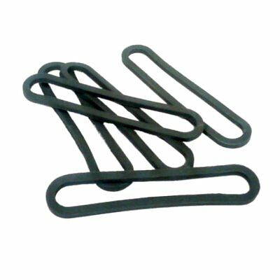 Tent / Awning Straight Rubber Bands – 12cm – 10pack – CARAVAN CAMPING  MOTORHOME