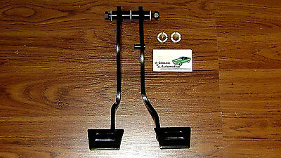 Camaro Firebird 70-71 Brake & Clutch Pedal Assembly **In Stock!!**