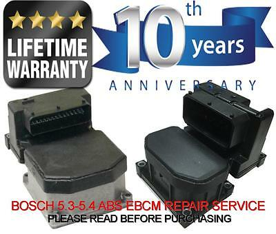 Fits Oldsmobile Intrigue Bosch 5.4 Abs Module Repair   Service