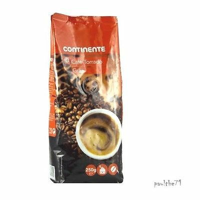 Whole Beans - Portuguese Roasted Coffee Beans Ground Espresso - Free shipping!
