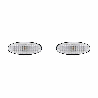 Clignotants Lateraux Ford Probe 2 10/1993-03/1998 Blanc