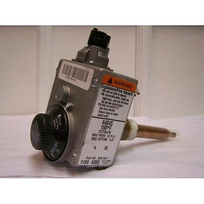 Brand New Gas Valve Control Part # 64045