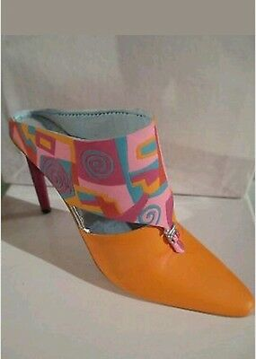 """Just The Right Shoe """"Electric"""" item # 25180"""