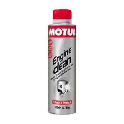 Motul Engine Clean Auto Detergente Motore - 600 ml