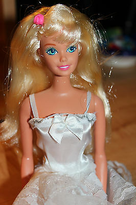 Barbie Doll with Blonde Hair 1966 Mattel Inc