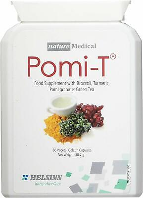 Pomi-T Polyphenol Food Supp 60  Capsules