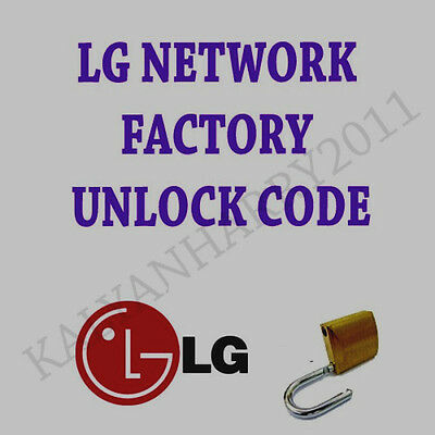 LG UNLOCK CODE/PIN FOR T-MOBILE USA LG DOUBLE PLAY C729  fast service
