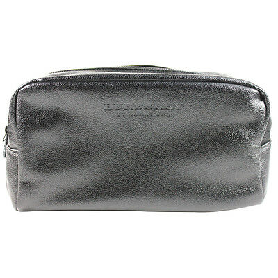 Burberry by Burberry for Men Toiletry Bag New