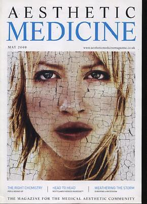 AESTHETIC MEDICINE MAGAZINE - May 2008