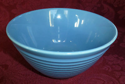 BOSCO-WARE Signature Housewares Small Blue Mixing Bowl