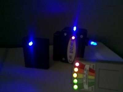 EM PUMP  GHOST HUNTING EQUIPMENT EMF -EVP PARANORMAL COMES WITH STATIC DETECTOR