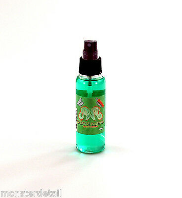 Dodo Juice Clearly Menthol Car Glass Cleaner Spray 100ml