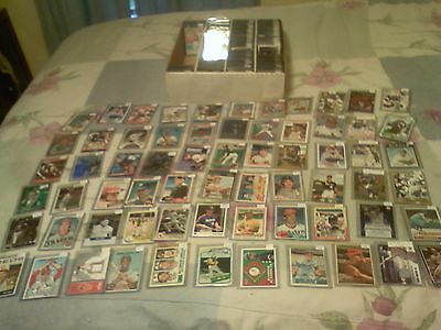 (20) Sports Cards LOT AUTO/GU JERSEY/NUMBERED/#'D/INSERTS/RC/REFRACTOR/VINTAGE