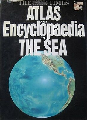 Atlas and Encyclopaedia of the Sea, The Times