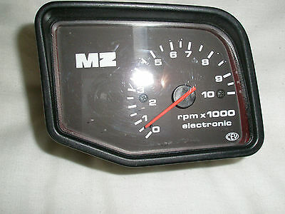 Mz Etz 251-301 Rev Counter