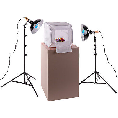 Impact Two-Light Digital Light Shed Kit - 15 x 15""