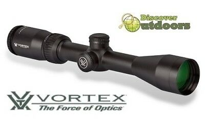 NEW Vortex Crossfire II 3-9x40 Deadhold BDC Scope for Rifle Gun HUNTING