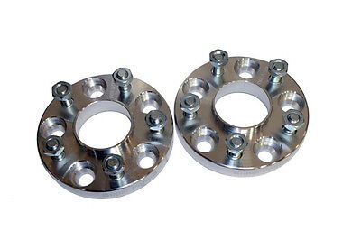 50mm 5x114.3 66.1CB - Nissan 200SX SILVIA S14 S14A S15 Wheel Spacers