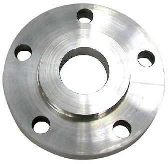 "REAR BILLET PULLEY / SPROCKET / DISC SPACER 1/2"" (12.70mm) 00-UP HARLEY CUSTOM"