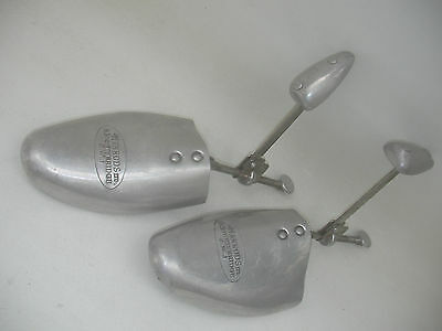 Vintage Harrods Shoe Stretchers / Shapers Collectable