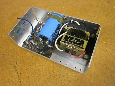 SOLA SLS-24-048 Power Supply 24VDC 4.8A 100/120V 47-63Hz