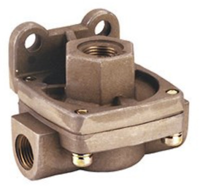 Commercial Truck Air Conditioning & Heating Components Velvac 060064 Diesel Fuel Tank Vent GTD 2113-1 FREE SHIPPING