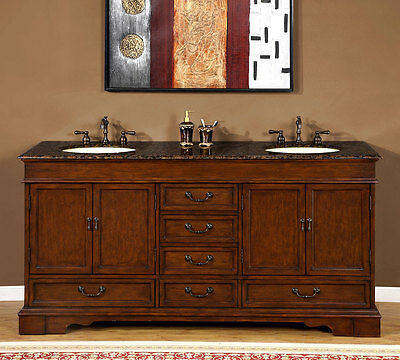 Delighted 48 White Bathroom Vanity Cabinet Thick Bathroom Water Closet Design Clean Tiled Baths Showers Silkroad Exclusive Pomona 72 Inch Double Sink Bathroom Vanity Old Rebath Average Costs PurpleBathroom Wall Fixtures 60\u0026quot; 0712BB   Transitional Bathroom Double Sink Vanity Cabinet ..