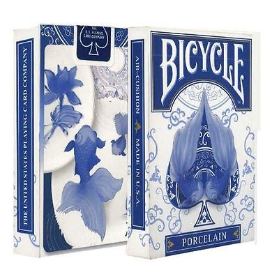 Bicycle Porcelain Playing Cards - Limited Edition – SEALED