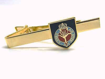 THE COLDSTREAM GUARDS BADGE LETTER OPENER MILITARY GIFT IN BOX