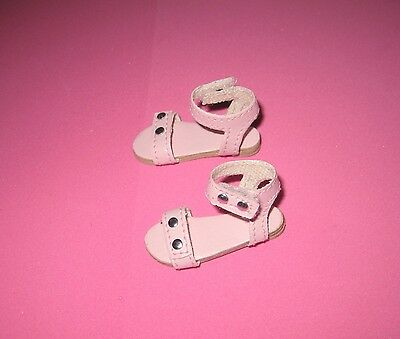 Tonner Ellowyne Firmly Planted Shoes for Flat Footed Doll NEW * Fits Patience *